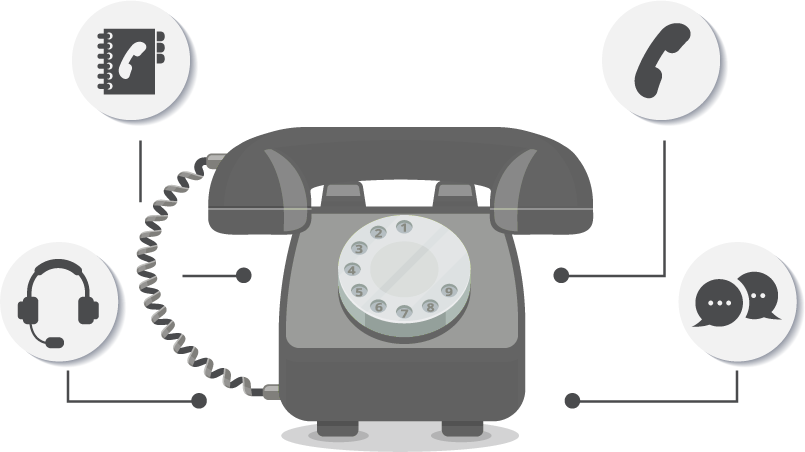 hosted phone systems for businesses