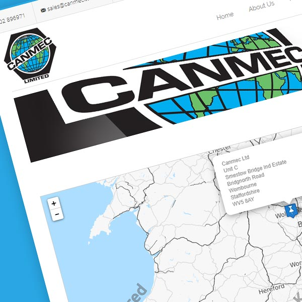 Canmec Ltd