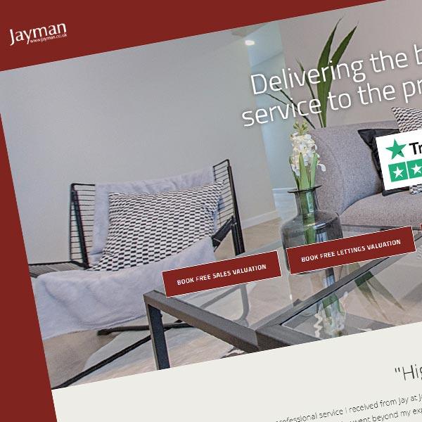Jayman Estate Agents
