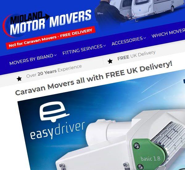 midland motor movers