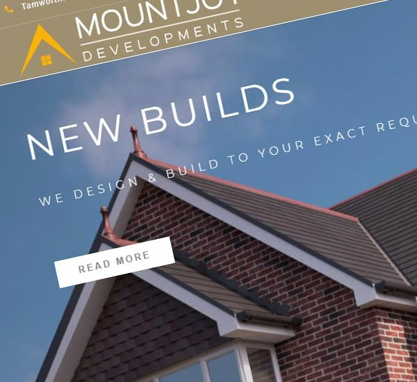 Mountjoy Developments