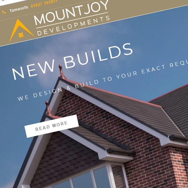 Mountjoy Developments