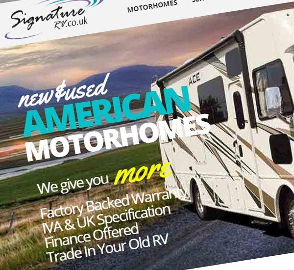 Signature Motorhomes