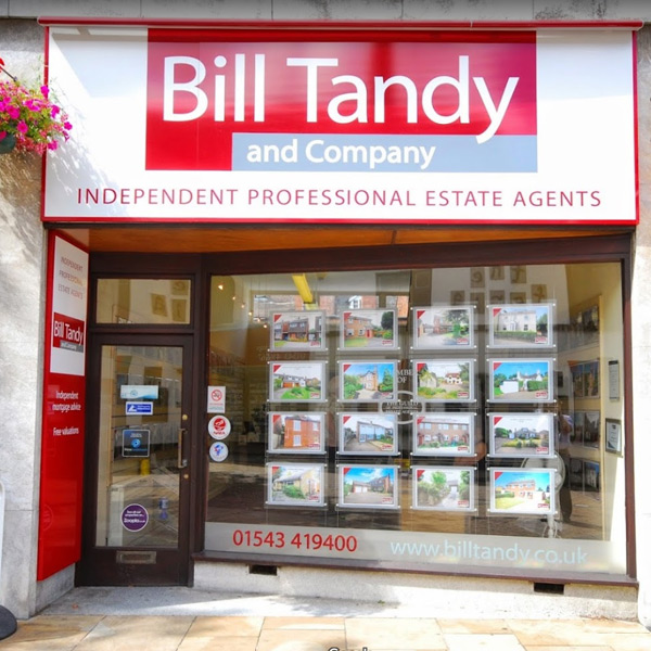 Bill Tandy Estate Agents
