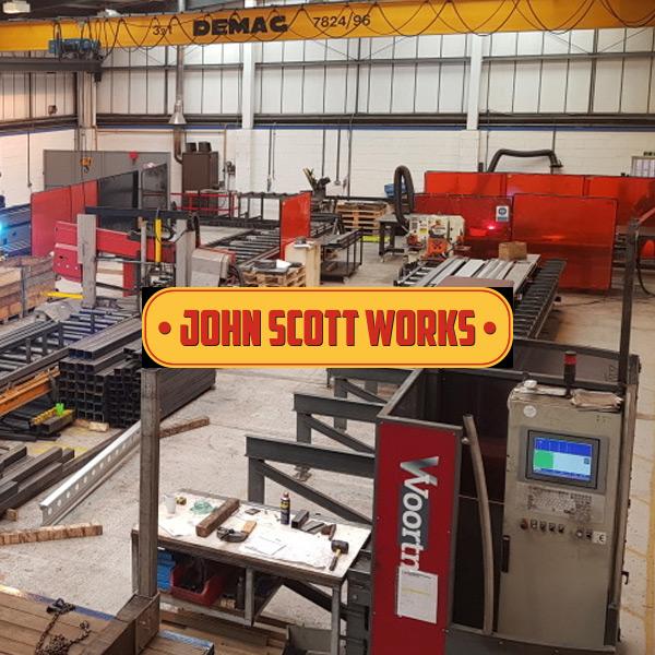 John Scott Works