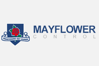 IT Services for Security Company Stafford Mayflower Control